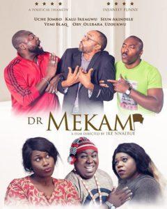 Dr. Mekam | Download Nollywood Movie