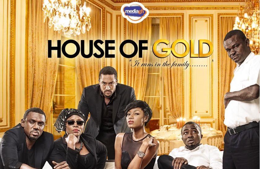 House Of Gold   Download Nollywood Movies