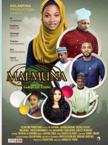 Mai'Muna   Download Nollywood Movie