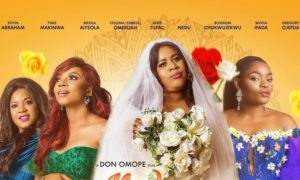 Makate Must Sell(2019) | Download Nollywood Movie