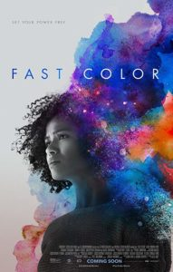 Read more about the article Fast Color (2019)