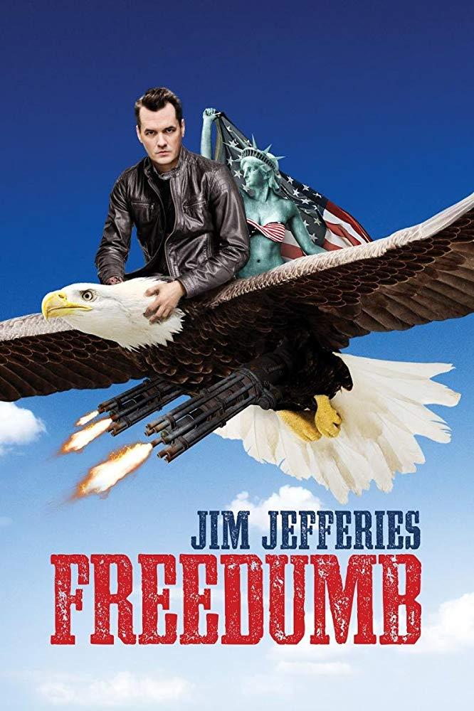 Jim Jefferies: Freedumb (Standup Comedy)