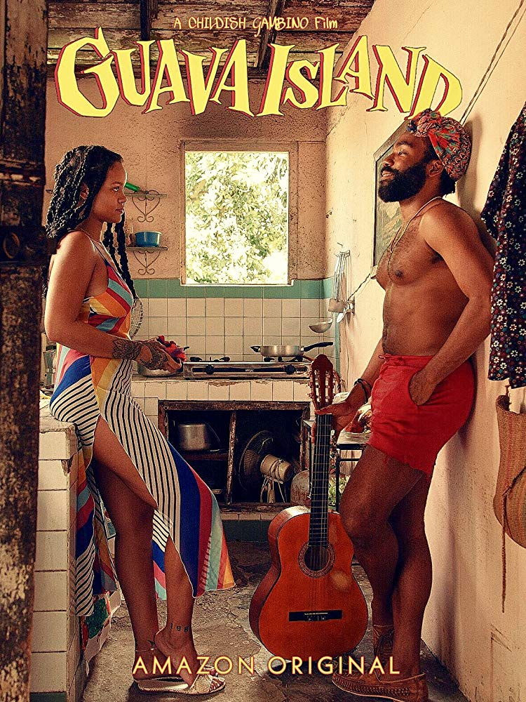Guava Island(2019)| Download Hollywood Movie