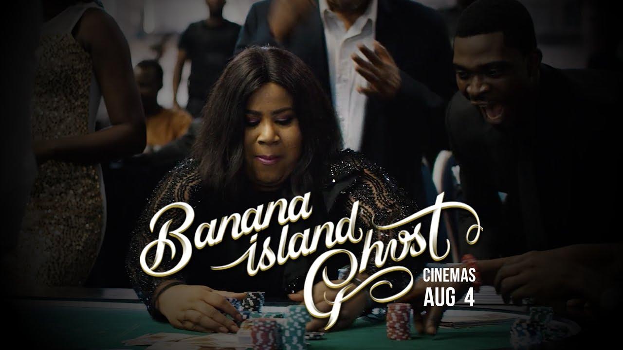 Banana Island Ghost   Download Nollywood Movie