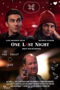 One Last Night(2019)