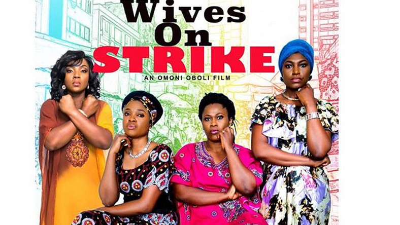Wives On Strike   Download Nollywood Movie