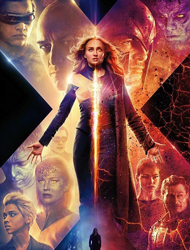 X-Men: Dark Phoenix (2019) | Download Hollywood Movies