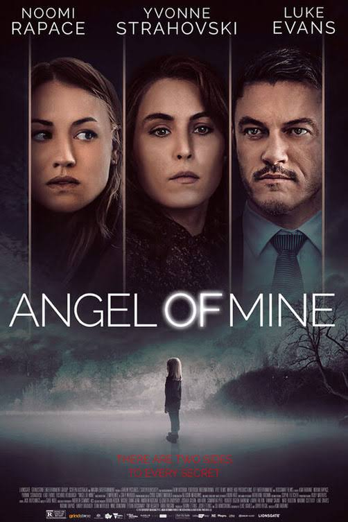 Read more about the article Angel Of Mine (2019)   Download Hollywood Movies