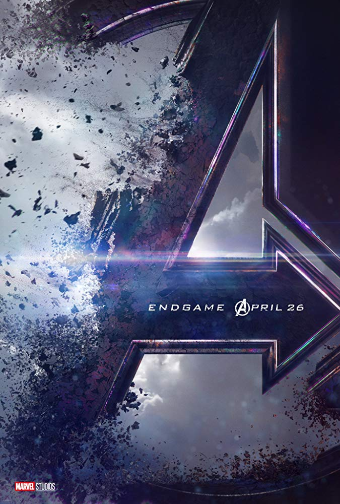 Avengers: Endgame(2019) | Download Hollywood Movies