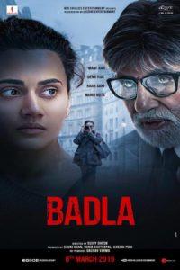 Badla (2019)   Download Bollywood Movies