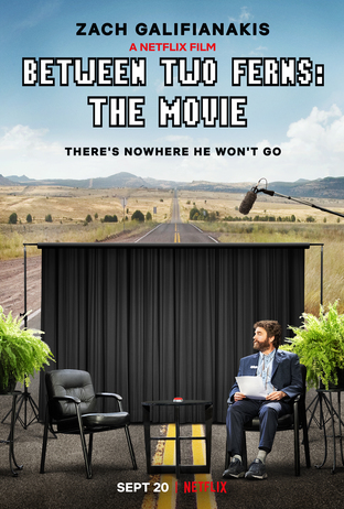 Between Two Ferns: The Movie   Download Hollywood Movies
