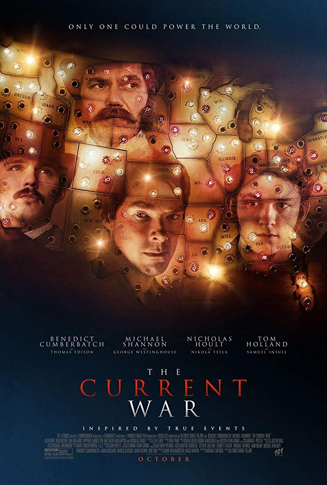 Read more about the article Current Wars (2019)   Download Hollywood Movies