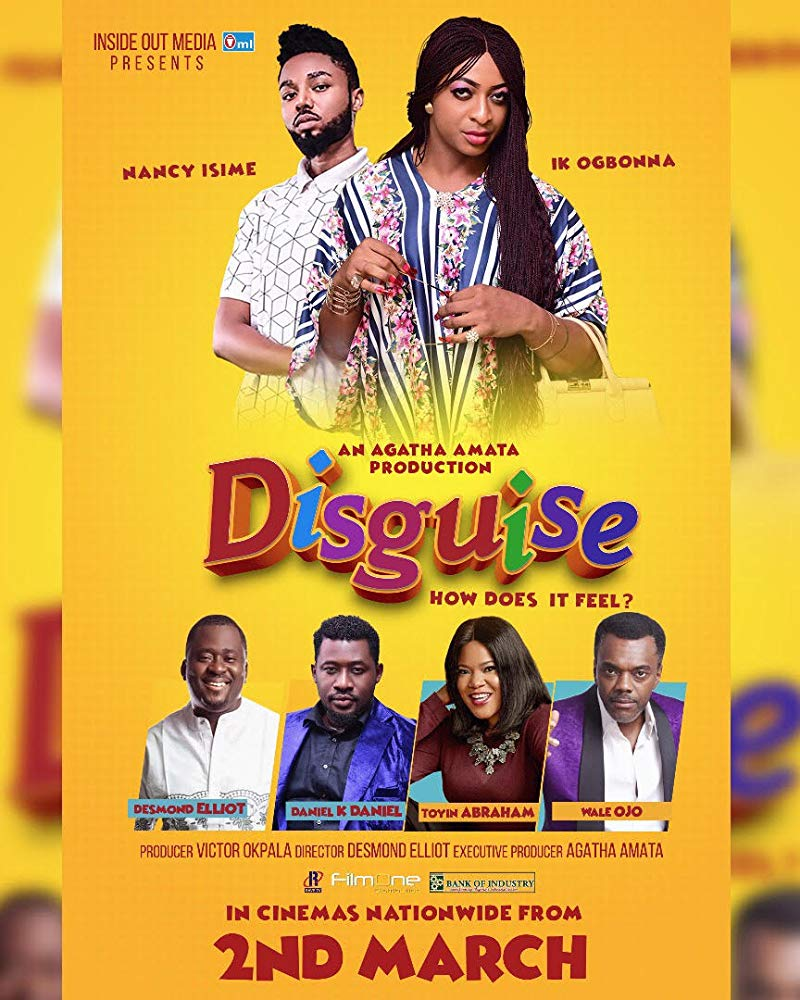 Disguise | Download Nollywood Movie