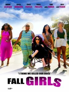 Fall Girls (2019) | Download Hollywood Movies