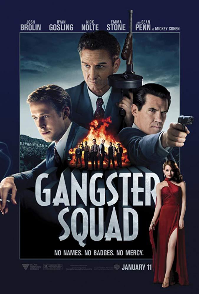 download gangster squad