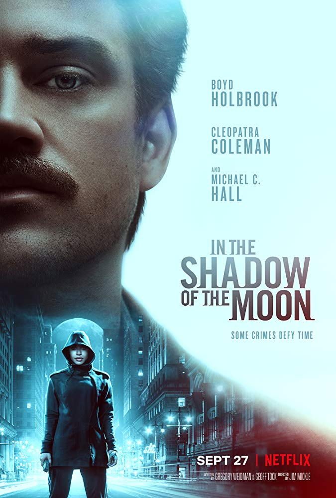 Read more about the article In the Shadow of the Moon (2019) | Download Hollywood Movie