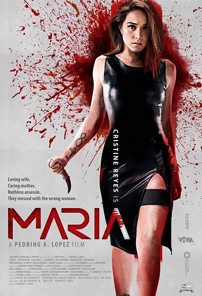 download maria filipino