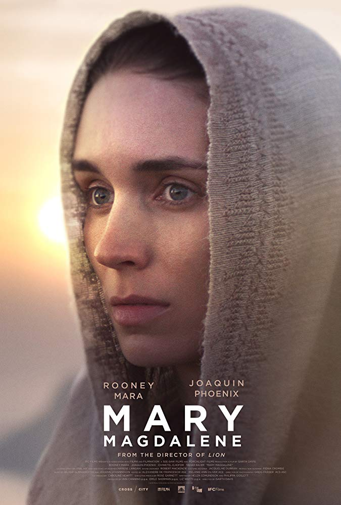 Read more about the article Mary Magdalene | Download Hollywood Movie