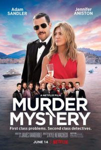 Murder Mystery | Download Hollywood Movies (2019)