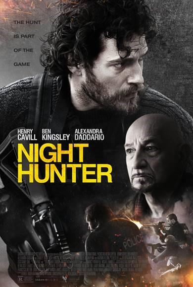 download night hunter