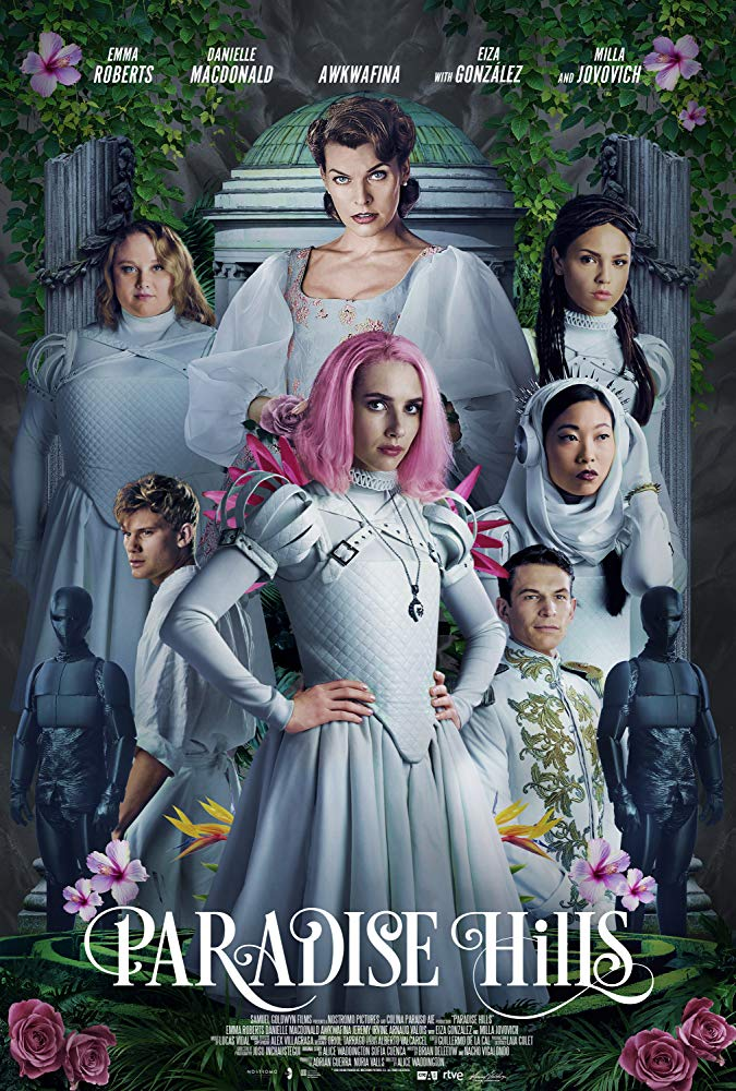 Read more about the article Paradise Hills (2019)   Download Hollywood Movies