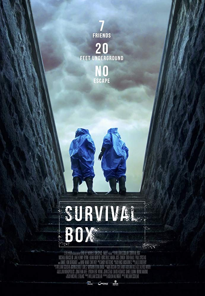 Read more about the article Survival Box (2019)   Download Hollywood Movies