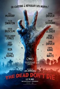The Dead Don't Die (2019) | Download Hollywood Movies