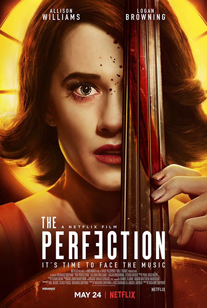 Read more about the article The Perfection (2018) | Download Hollywood Movie