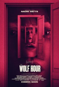 The Wolf Hour | Download Hollywood Movie (2019)