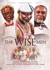 Three Wise Men | Download Nollywood Movie