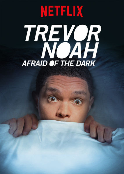 Read more about the article Trevor Noah: Afraid of the Dark| Download Standup