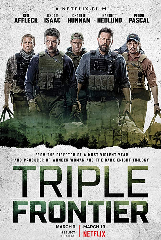 Triple Frontier (2019) | Download Hollywood Movies