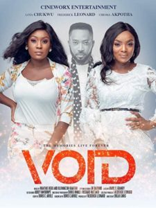 Void (2019) | Download Nollywood Movie