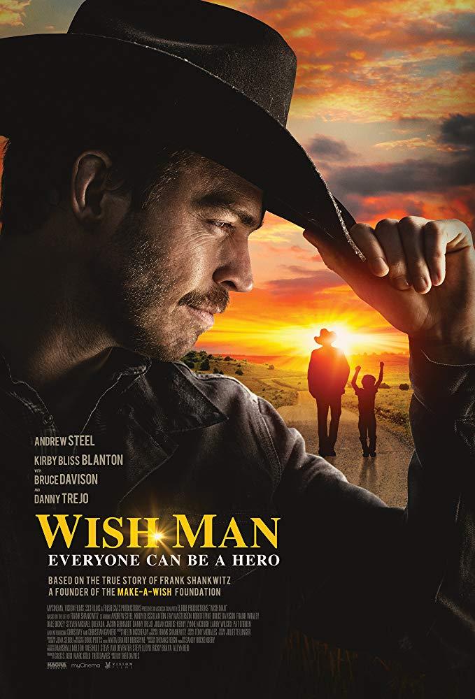 Read more about the article Wish Man (2019)   Download Hollywood Movies