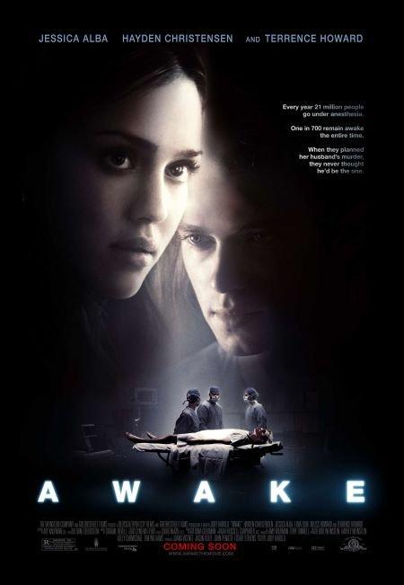 Awake (2007)   Download Hollywood Movie
