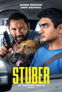Stuber (2019) | Download Hollywood Movie