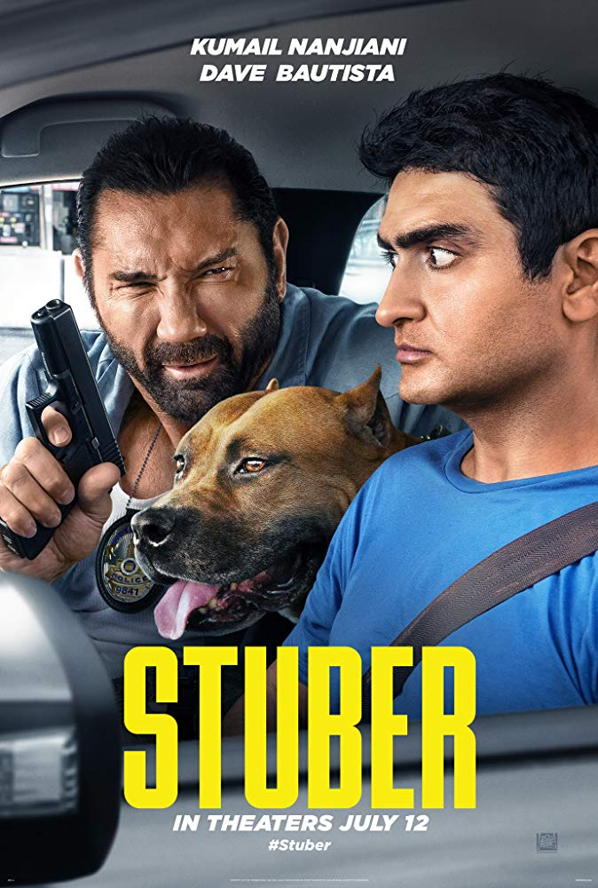 Read more about the article Stuber (2019) | Download Hollywood Movie