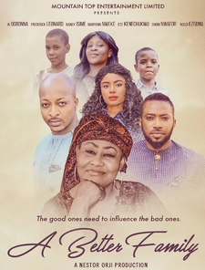 A Better Family   Download Nollywood Movie