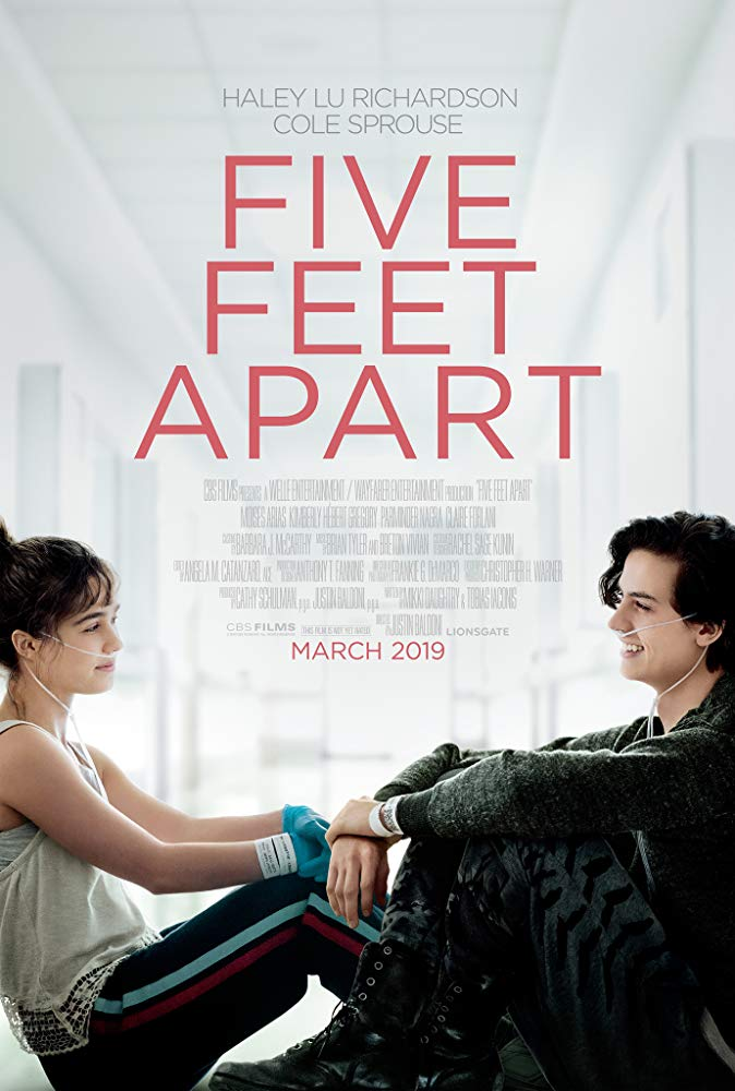 Five Feet Apart (2019) | Download Hollywood Movie