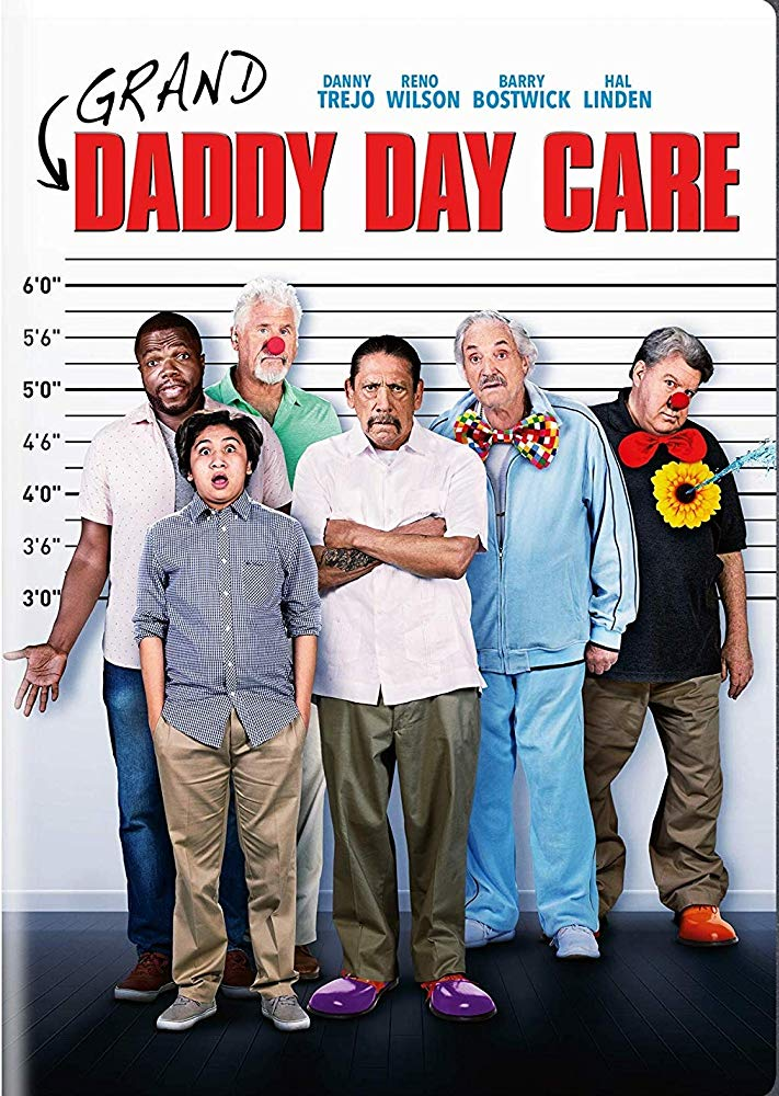 Read more about the article Grand-Daddy Day Care (2019) | Download Hollywood Movie