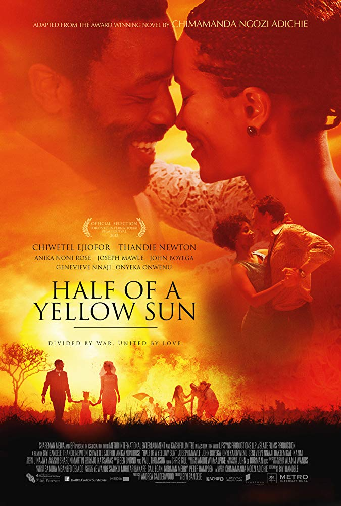 download half of a yellow sun