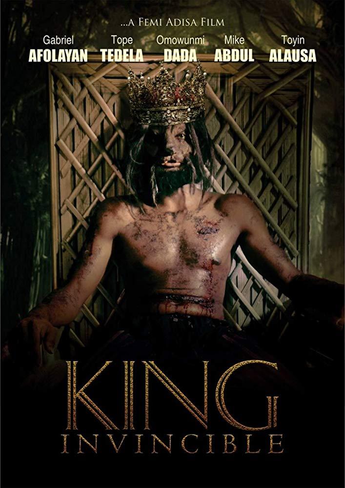 King Invincible | Download Nollywood Movie