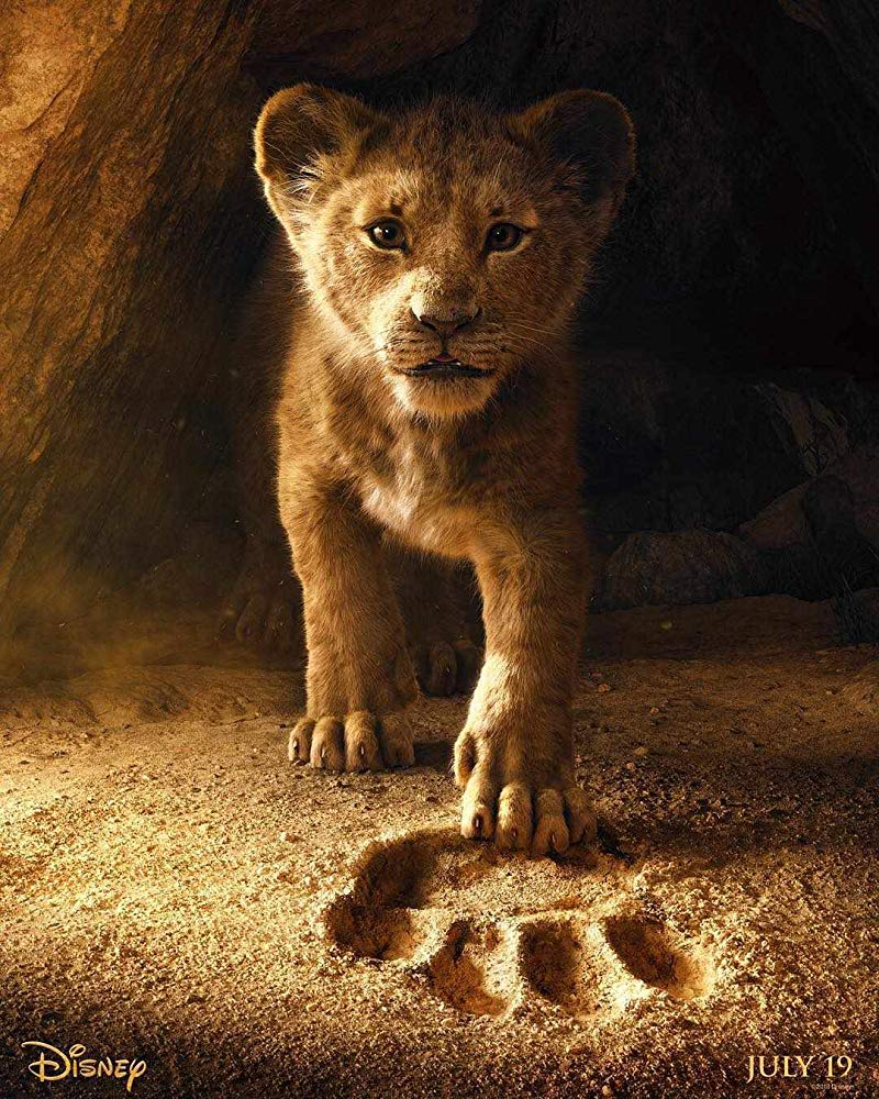 Lion King (2019) | Download Hollywood Movie