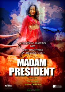 Madam President   Download Nollywood Movie
