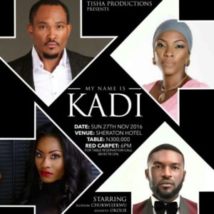 My Name is Kadi   Download Nollywood Movie