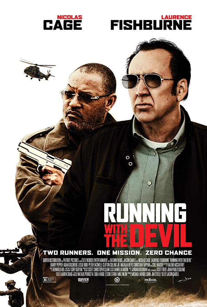 Read more about the article Running with the Devil (2019) | Download Hollywood Movie
