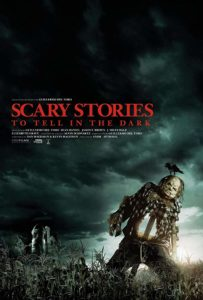 Scary Stories to Tell in the Dark (2019)   Download Hollywood Movie