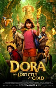 Dora and the Lost City of Gold (2019) | Download Hollywood Movie