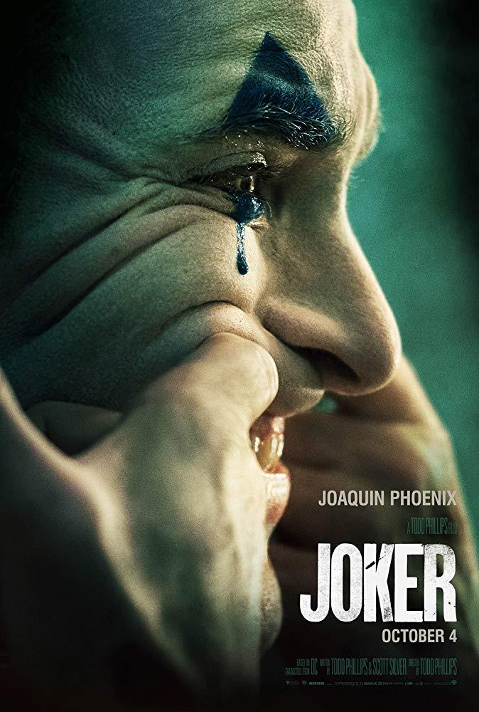 Joker (2019) | Download Hollywood Movie
