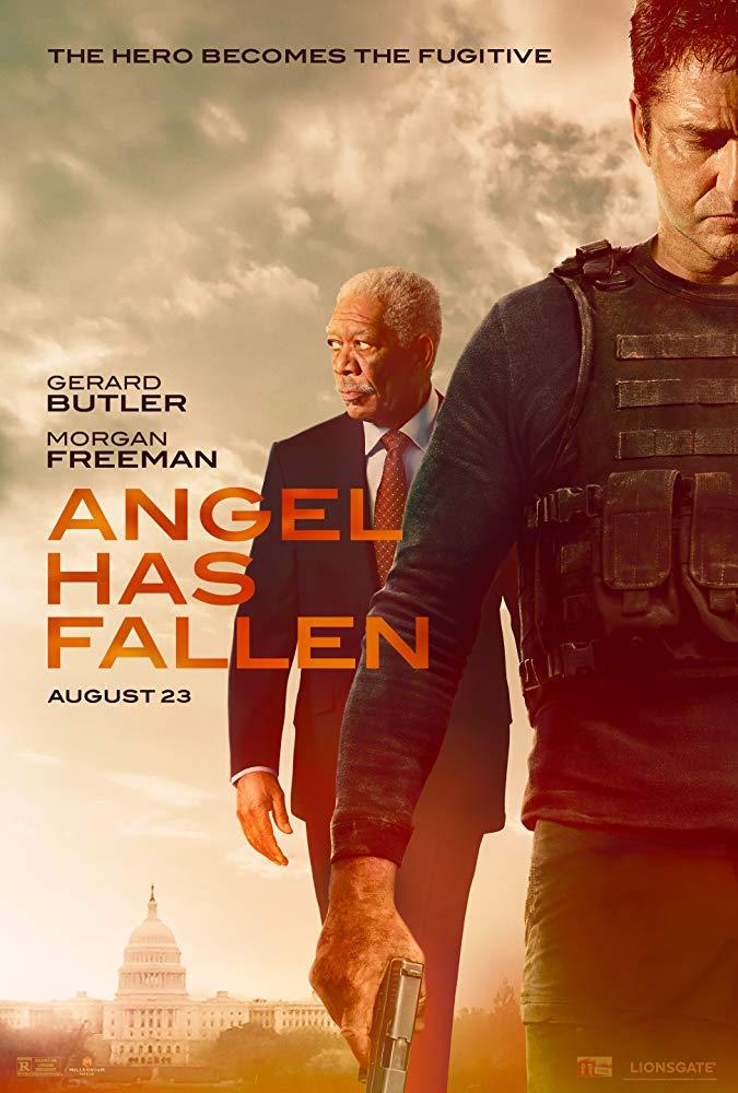 Angel Has Fallen (2019) | Download Hollywood Movie